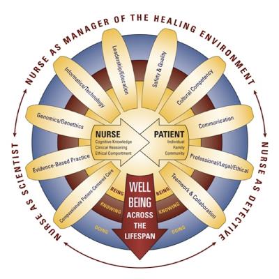 Nursing Programs Conceptual Model - WGU Community