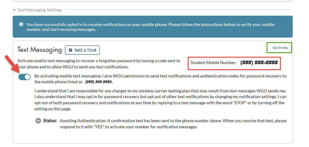 Confirm Mobile Number and use Toggle to Activate.png